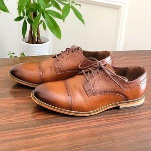 Boys dress shoe